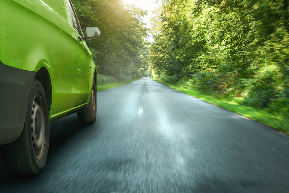 UK Government announce its transport decarbonisation plan