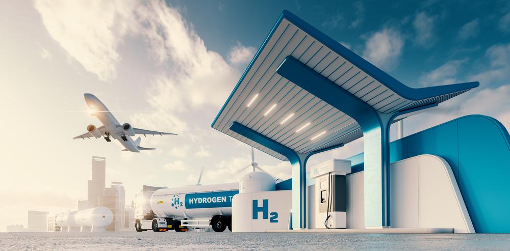 Future of hydrogen