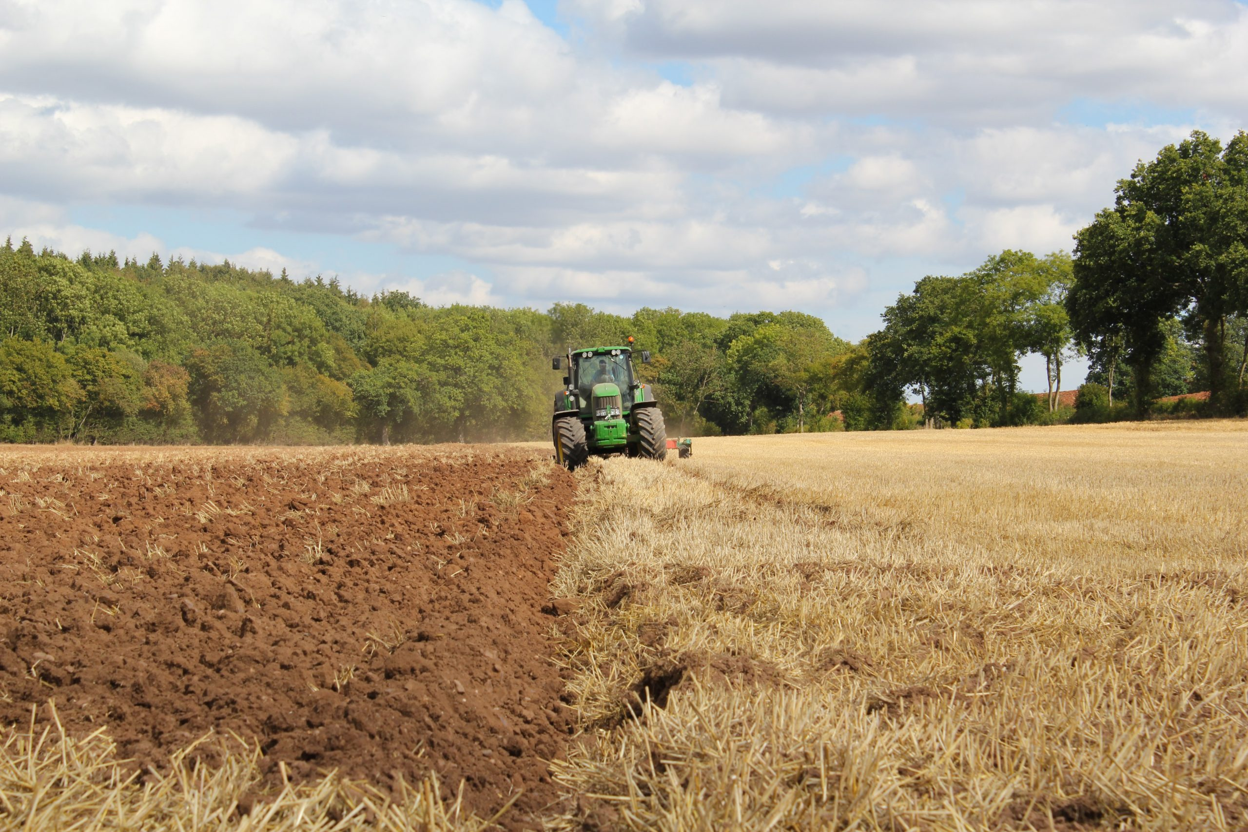 Carbon audits guide for farmers