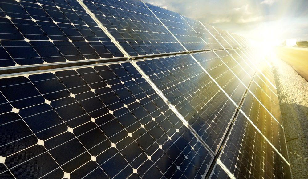 Does solar still make sense?